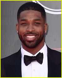Is Tristan Thompson Dating the 'Mystery Woman' He's Been Seen With?