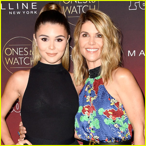 Will Lori Loughlin's Daughter Olivia Jade Get Expelled Amid Admissions Scandal?