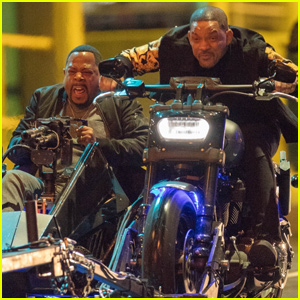 Will Smith & Martin Lawrence Take a Wild Ride for 'Bad Boys for Life'