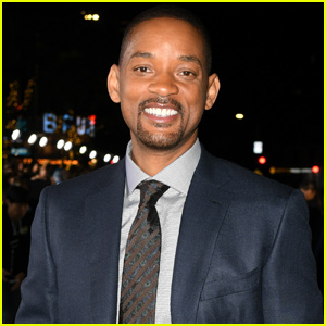 Will Smith to Play Serena & Venus William's Father in Upcoming Film