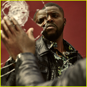 Winston Duke Opens Up About Knowing Lupita Nyong'o Since Their Days at Yale