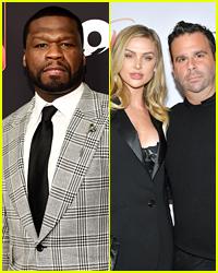 50 Cent Fights With Lala Kent & Fiance Randall Emmett on Social Media