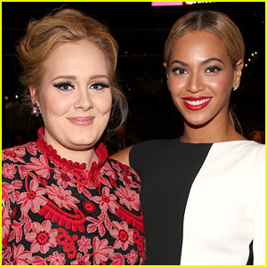 Adele Shares Text Messages to Show How Excited She Is For Beyonce's 'Homecoming'