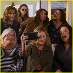 Amy Poehler Releases 'Wine Country' Trailer - Watch Now!