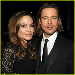 Angelina Jolie & Brad Pitt Are Legally Single, Though Divorce Is Still Ongoing