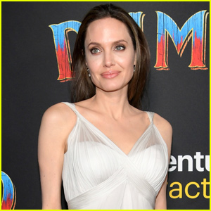 Angelina Jolie Legally Drops Pitt From Last Name