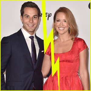 Pitch Perfect's Anna Camp & Skylar Astin Split After 2 Years of Marriage