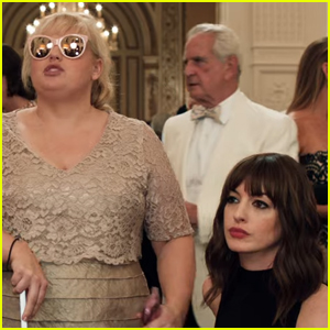 Anne Hathaway & Rebel Wilson Team Up for New 'The Hustle' Trailer - Watch Now!