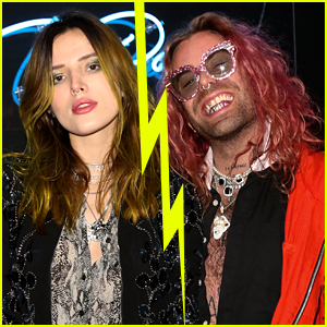 Bella Thorne Splits from Boyfriend Mod Sun