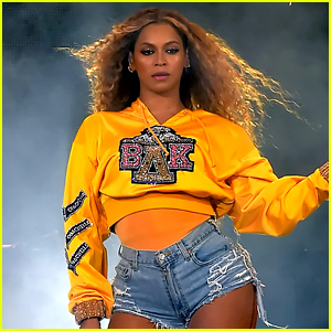 Beyonce's Website Teases 'Homecoming' Album Is Coming