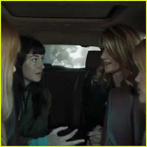 'Big Little Lies' Reveals Season 2 Trailer & Premiere Date - Watch!