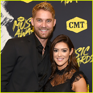 Brett Young's Wife Taylor is Pregnant, Expecting First Child!