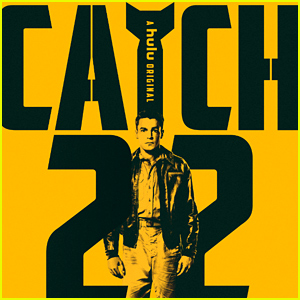 George Clooney's 'Catch-22' Debuts First Trailer - Watch Now!
