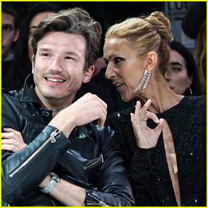 Celine Dion Shoots Down Pepe Munoz Dating Rumors: 'He's Gay'