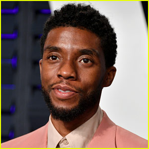 Chadwick Boseman's Response to 'Avengers: Endgame' Questions Is Going Viral - Watch Now!