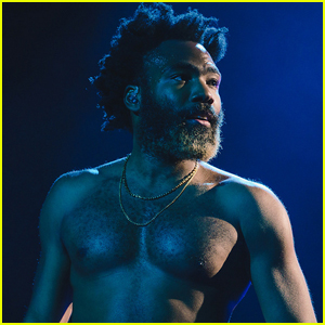 Childish Gambino Pays Tribute to His Dad, Mac Miller, & Nipsey Hussle at Coachella 2019