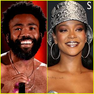 Childish Gambino & Rihanna May Be Releasing 'Guava Island' Project Next Weekend!