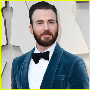 Chris Evans Launches Political