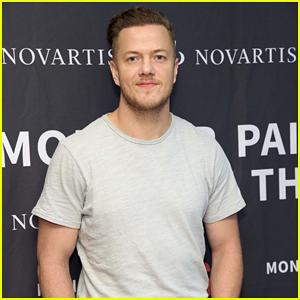 Imagine Dragons' Dan Reynolds Launches Monster Pain in the AS Campaign!