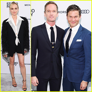 Diane Kruger, Neil Patrick Harris & More Step Out for Whitney Museum Of American Art Gala + Studio Party!