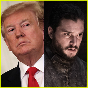 HBO Responds to Donald Trump's 'Game of Thrones'-Inspired Tweet
