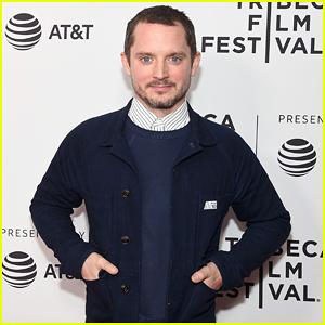 Elijah Wood Brings 'Come To Daddy' First Look To Tribeca ...
