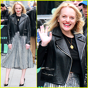 Elisabeth Moss Joins 'Invisible Man' Remake, Replacing Johnny Depp