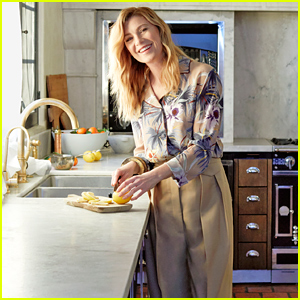 Ellen Pompeo Gives Fans a Look Into Her Hollywood Home