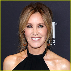 Felicity Huffman Will Plead Guilty in College Admission Scandal, Breaks Silence in First Statement Since Arrest