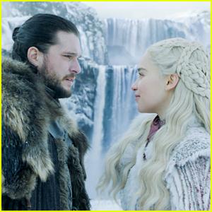 'Game of Thrones' Final Season Premiere's Ratings Revealed