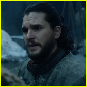 HBO Releases 'Game of Thrones' Season Eight Episode Two Promo - Watch Now!