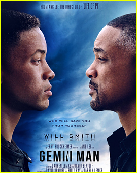 Will Smith Fights Younger Version of Himself in 'Gemini Man' Trailer - Watch Now!