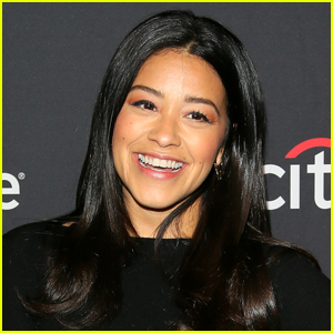 Gina Rodriguez Films Big 'Jane The Virgin' Final Season Spoiler - See Pics From the Set!