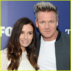 Gordon Ramsay & Wife Tana Welcome Fifth Child!