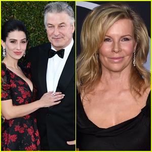 Hilaria Baldwin Praises Alec Baldwin's Ex Wife Kim Basinger