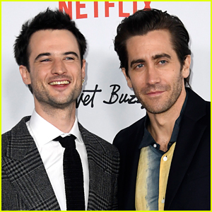 Jake Gyllenhaal & Tom Sturridge Are Bringing 'Sea Wall/A Life' to Broadway!