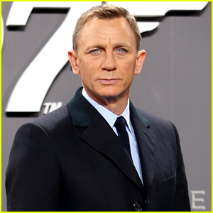 'Bond 25' Cast Includes Some Familiar Faces & an Oscar Winner!