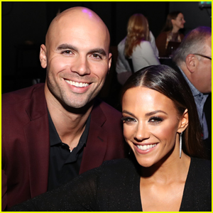 Jana Kramer is 'So Proud' of Husband Mike Caussin Opening Up About Sex Addiction Relapse