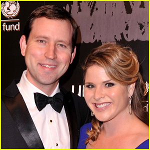 Jenna Bush Hager Is Pregnant with Third Child!