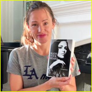 Jennifer Garner's April Fool's Day Prank Fooled Some People!