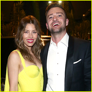 Jessica Biel Marks the End of Justin Timberlake's Tour with Sweet Video Message!