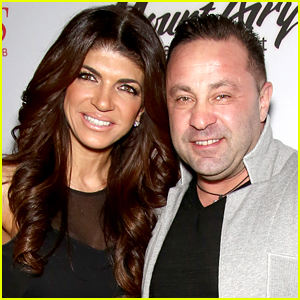 Joe Giudice's Deportation Temporarily Postponed