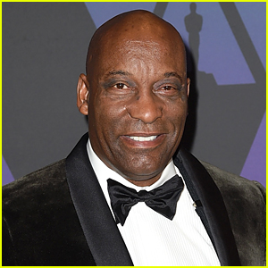Director John Singleton Reportedly Suffers a Stroke, Celebs Send Prayers on Social Media