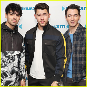 The Jonas Brothers Will Perform at Billboard Music Awards 2019!
