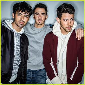 Jonas Brothers Announce New Album 'Happiness Begins'!