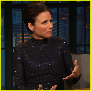 Julia Louis-Dreyfus Says 'Veep' Is 'More Extreme' Due To Current Political Climate