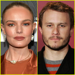 Kate Bosworth Shares Touching Tribute to Heath Ledger on What Would Have Been His 40th Birthday