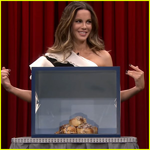 Kate Beckinsale Plays 'Can You Feel It?' With Jimmy Fallon - Watch!