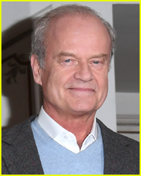 'Frasier' Reboot Might Really Be Happening - See the Pic That Proves It!