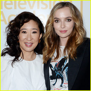 'Killing Eve' Renewed for Third Season with New Showrunner